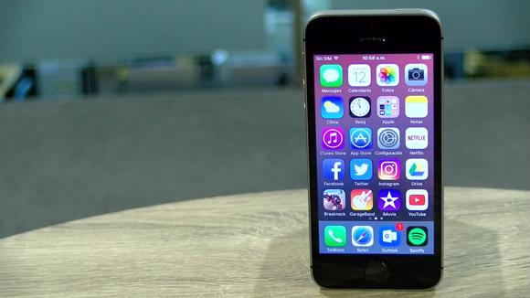 Revisamos el iphone se el nuevo tel fono econ mico de apple for Fuera de serie telefono